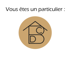 ABCD MAISON Bouton particuliers