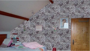 relooking chambre montage photo 1