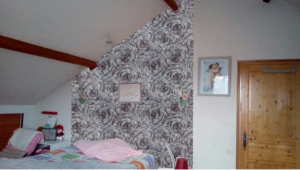 relooking chambre montage photo 2