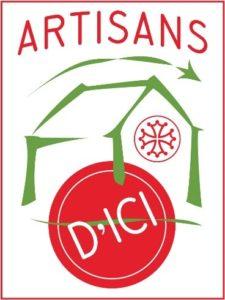 Logo Artisans d'Ici