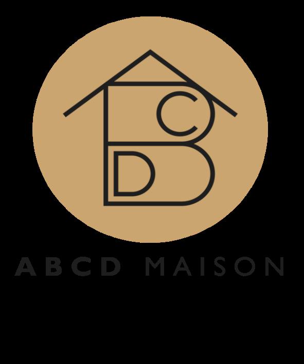 Logo décoratrice d'intérieur et optimisation des espaces