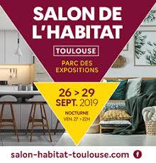 Salon de l'habitat Toulouse 2019