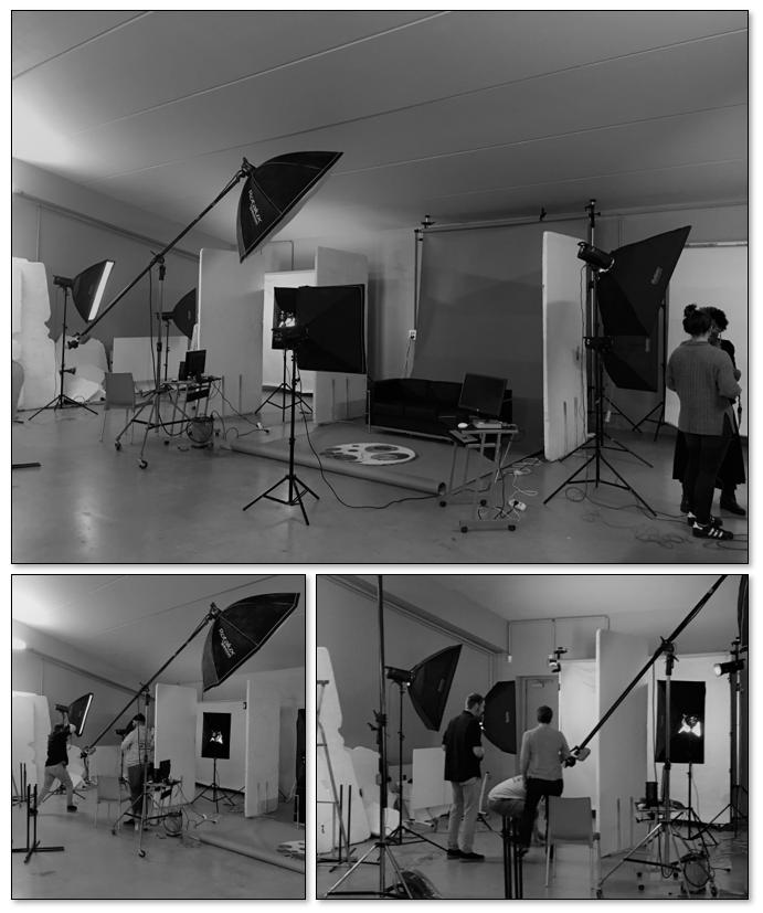 Shooting Photo Ma Maison Magazine
